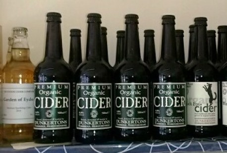 Mixed box of 12 Ciders
