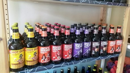 Mixed Box of 12 Gun Dog Ales